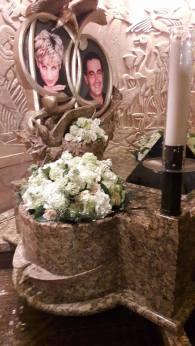 Princess Diana's Shrine