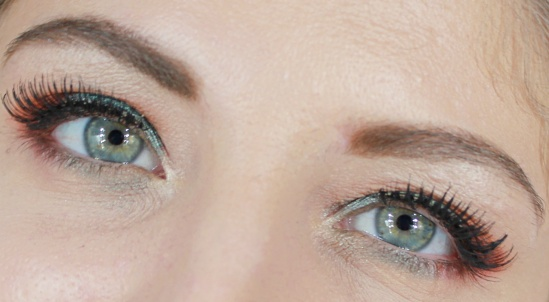 with lashes 2