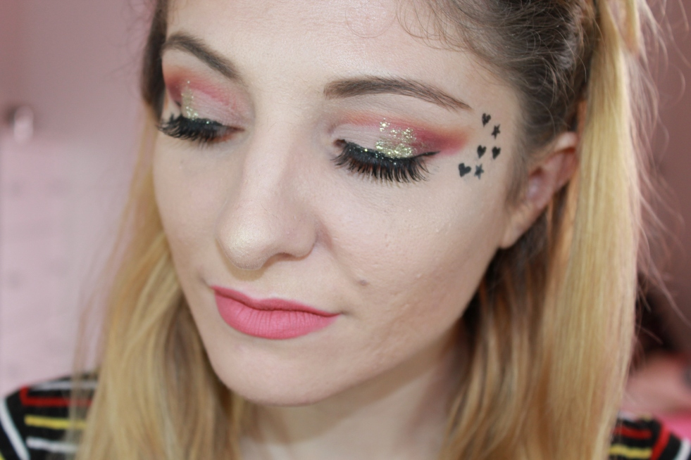 8b78158212e Rimmel #InkMe Stamp & Sticker Tattoo & Eylure Spring/Summer 2018 Collection  – Review