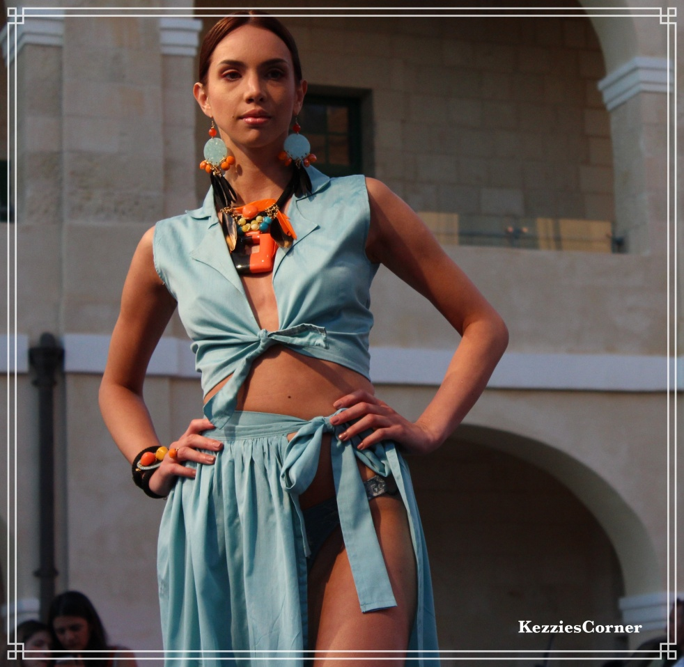Malta Fashion Week 2019 Isle Aqua Yana S Jewellery Maria